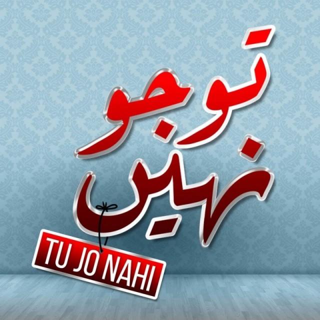 Tu Jo Nahi