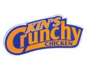 Kins Crunchy Chicken