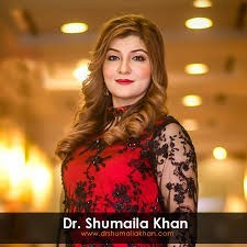 Dr. Shumaila Khan