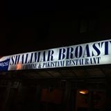 Shalimar Broast