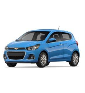 Chevrolet Spark  1.4 L 2018