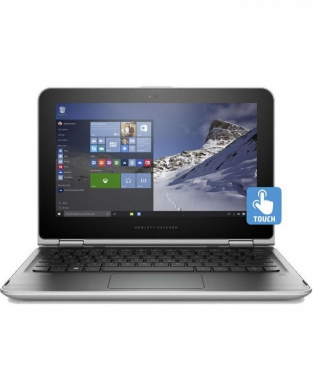 HP Pavilion X360 Convertible 11-k118tu