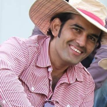 Arif Bahalim
