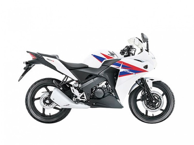 Honda CBR 150R 2021