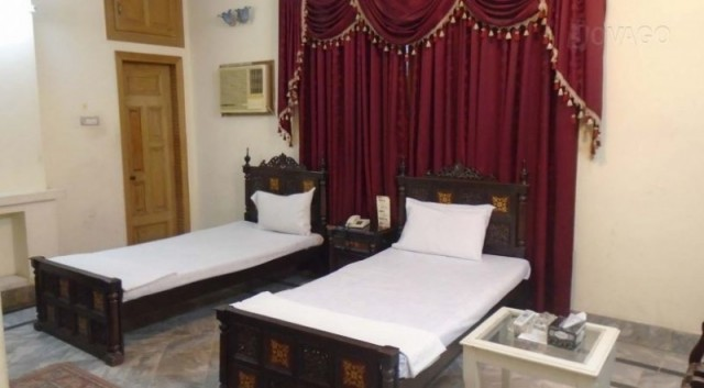 Luxury Palace Guest House 1