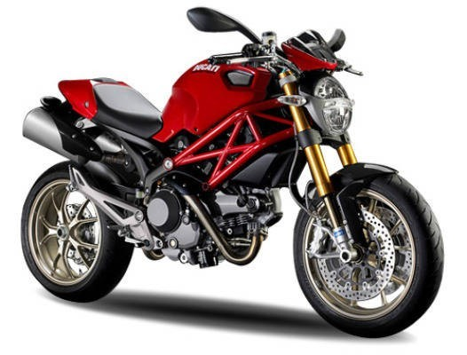 Ducati 1100 S 2021