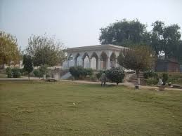 Bagh Lange Khan