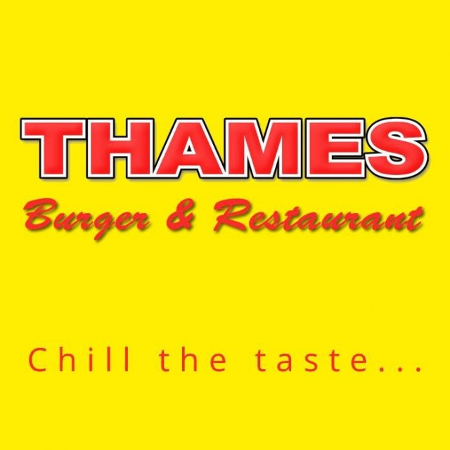 Thames Burger