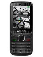 QMobile E740