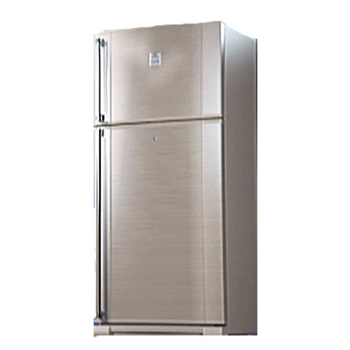 Dawlance 9144 LVS Top Freezer Double Door