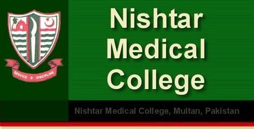 Nishtar Medical College And Hospital