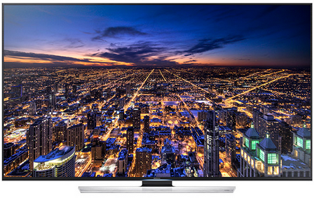 Samsung 55HU8500 55 inches LED TV