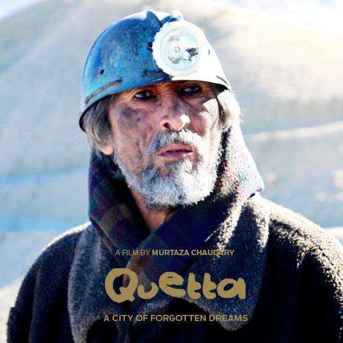 Quetta: A City of Forgotten Dreams