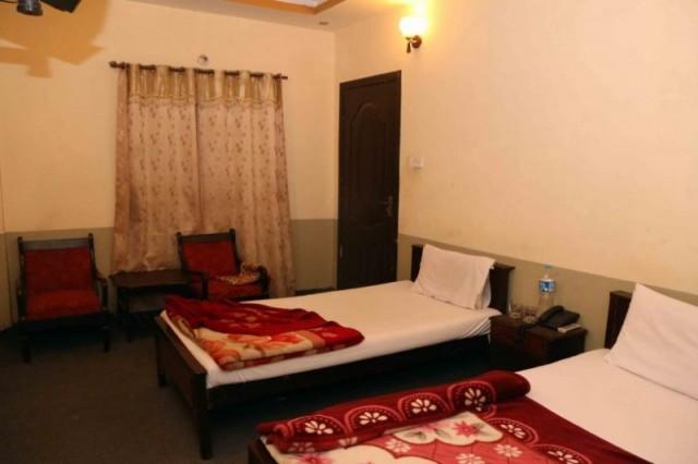 Hotel Al Subhania