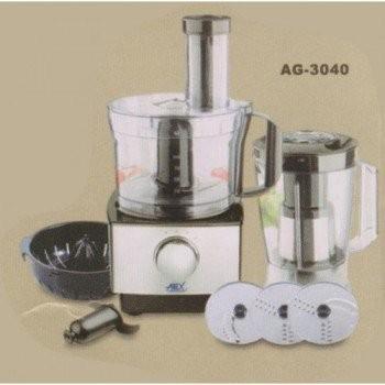 Anex AG 3040 Food Processor