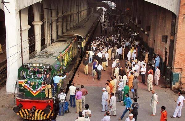Akbar Express