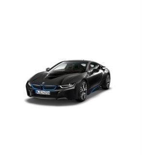 BMW i8 Hybrid 2018