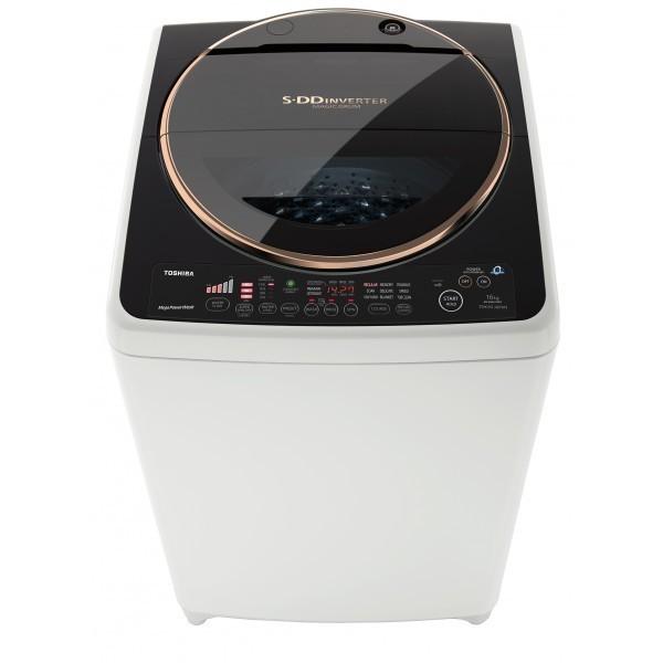 Toshiba AW-DME1200GM Washing Machine