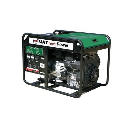 Mat Tech Power 2.7 KV Petrol Generater