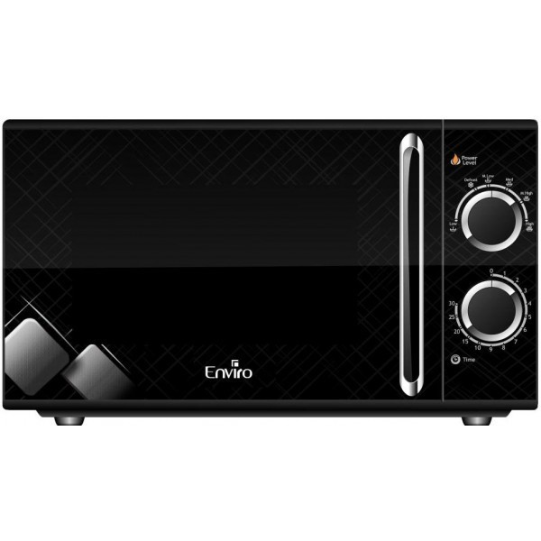 Enviro ENR-20XM4S- 20 Liters Cooking Microwave Oven