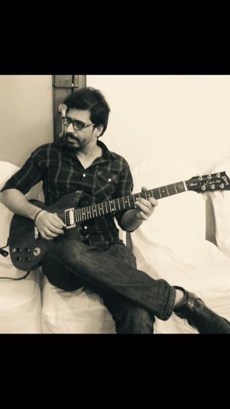 Imran Akhoond