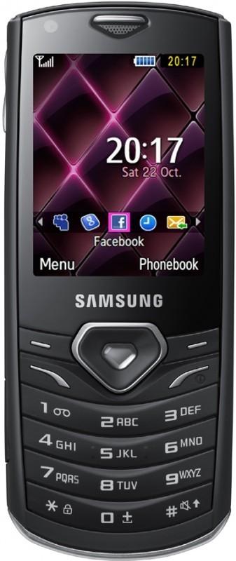 Samsung S5350 Shark