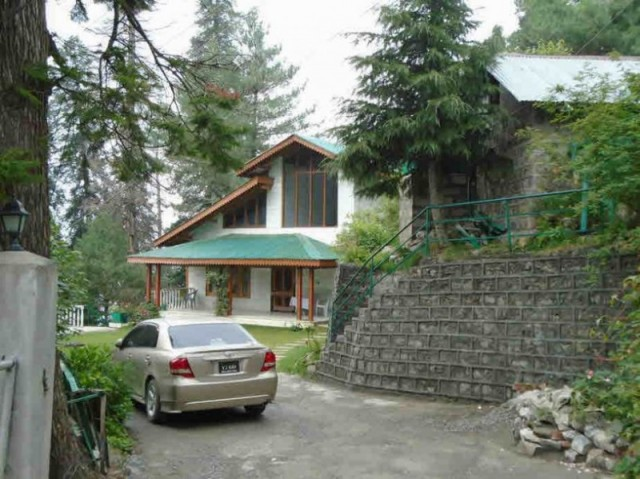 Lalazar Guest House 2