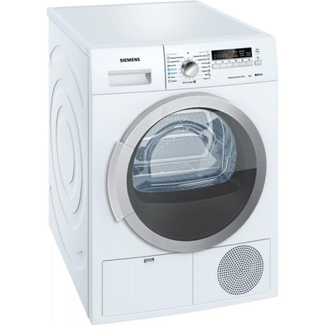 Siemens iQ300 Condensation IDWT46B201IN Dryer