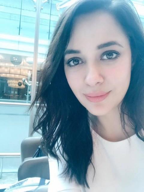 Shazia Naz Khan