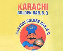 Karachi Golden Bar BQ
