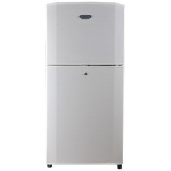 Haier HRF-310M Grey Top-Freezer Direct cooling