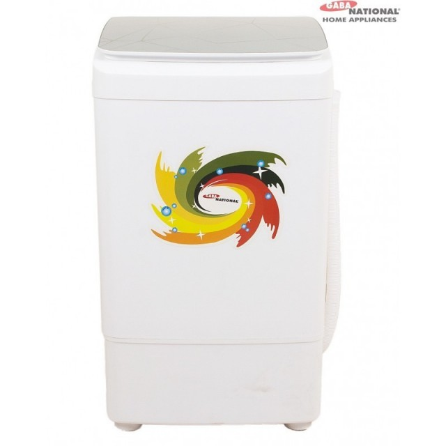 Gaba National GNW-93017 Washer