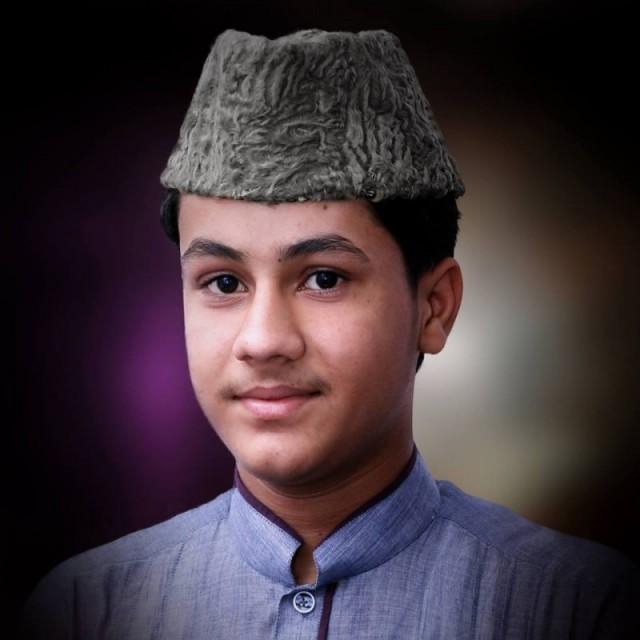 Saqlain Rasheed