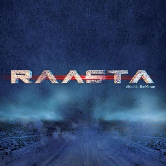 Raasta (2017)