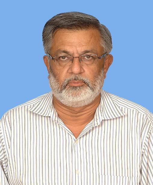 Abdul Rashid Godil