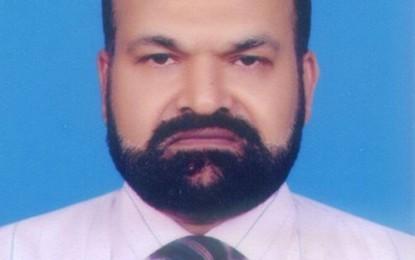 Dr. Tehseen Iqbal