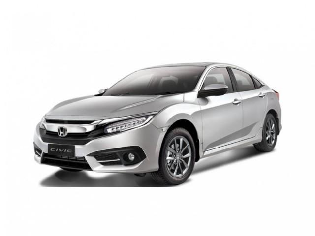 Honda Civic Oriel 1.8 i-VTEC CVT 2021 (Automatic)