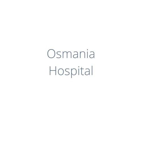 Osmania Hospital
