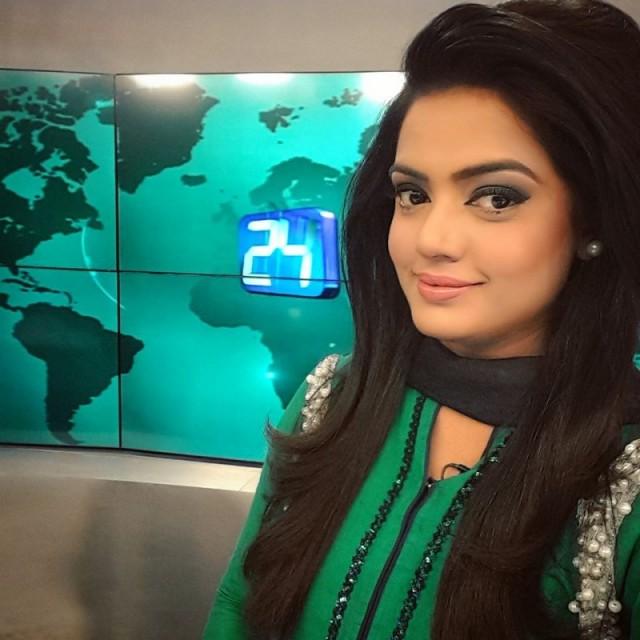 Ramsha Kanwal