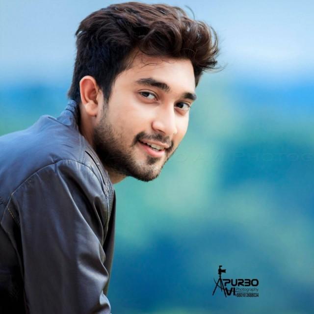 Farhan Ahmed Jovan