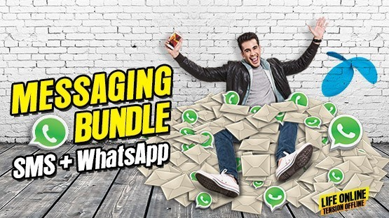 Weekly Messaging Bundle