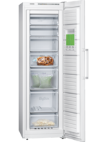 Siemens iQ300 Single Door White