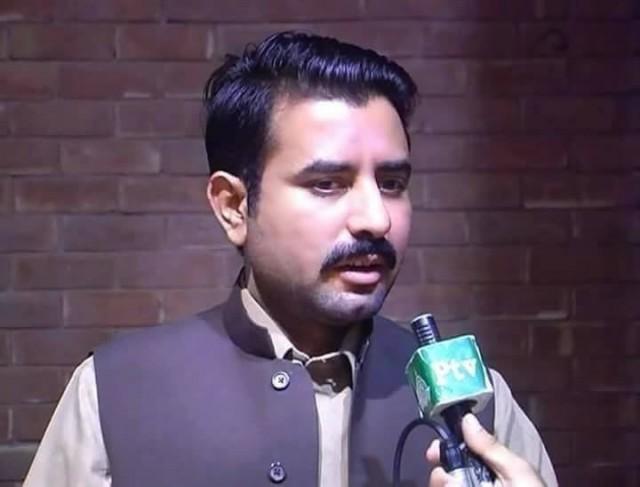 Mian Shahbaz Ahmed