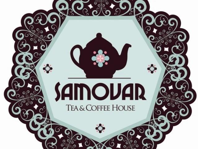 Samovar Tea & Coffee House