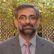 Dr. Nadeem A. Fahmi