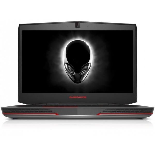 Alienware ALW17-8125SLV Core i7 4th Gen
