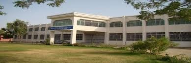 University of Sindh Campus