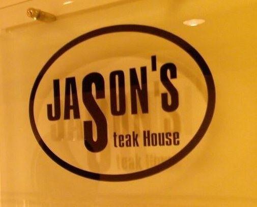 Jason Steak House