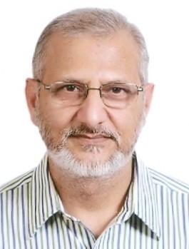 Dr. Ghufran Ullah Khan
