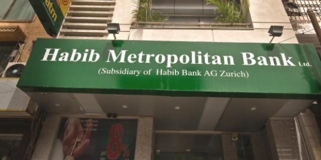 HABIB METROPOLITAN BANK LTD.